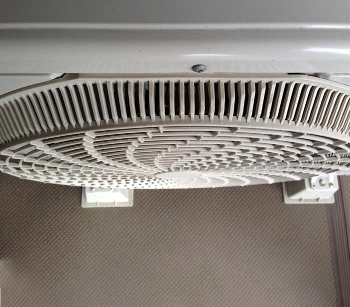 エアコンの冷媒の役割とは?