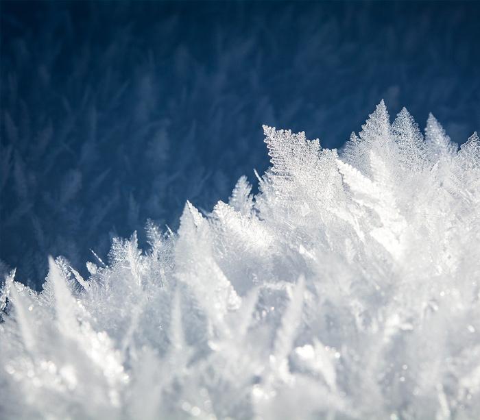 エアコン暖房が停まるのは霜取り運転をしているから?